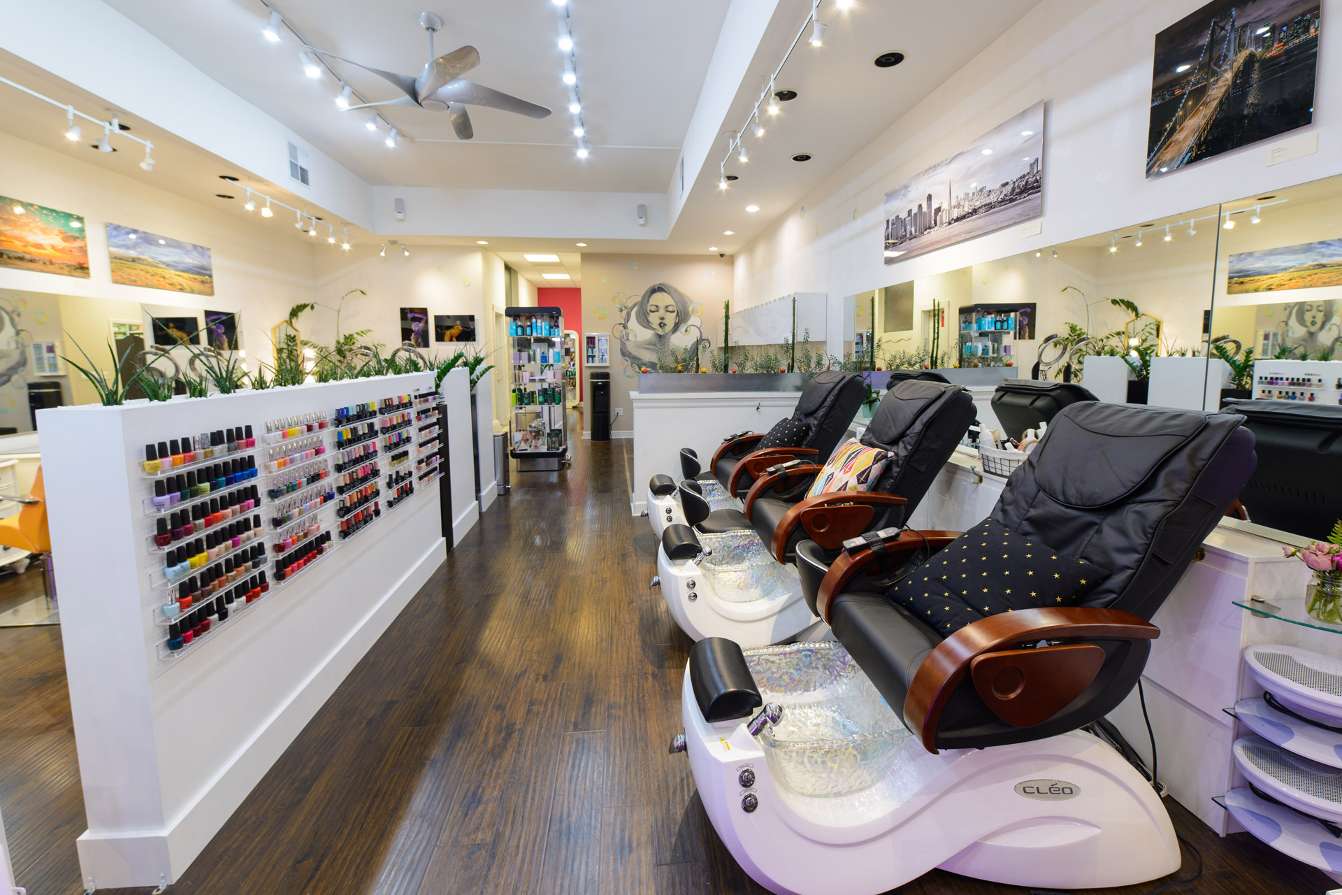 nail salon special! – Bubble Pop Electric Salon